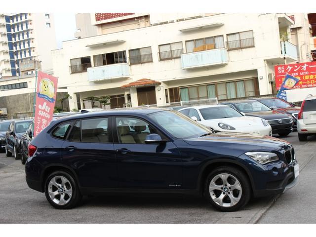 「BMW」「X1」「SUV・クロカン」「沖縄県」の中古車10