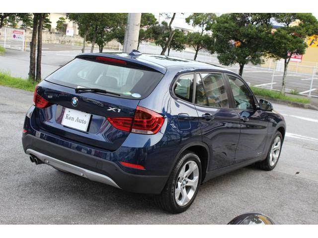 「BMW」「X1」「SUV・クロカン」「沖縄県」の中古車19