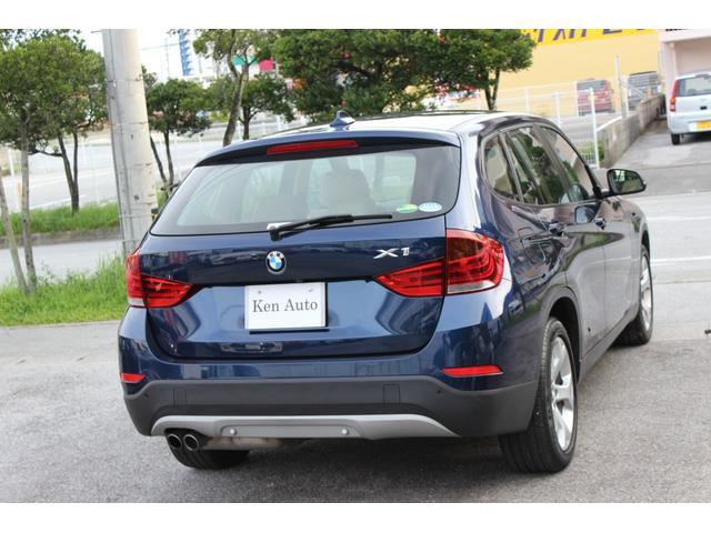 「BMW」「X1」「SUV・クロカン」「沖縄県」の中古車21