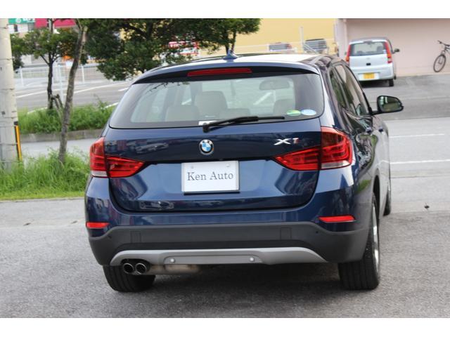 「BMW」「X1」「SUV・クロカン」「沖縄県」の中古車22