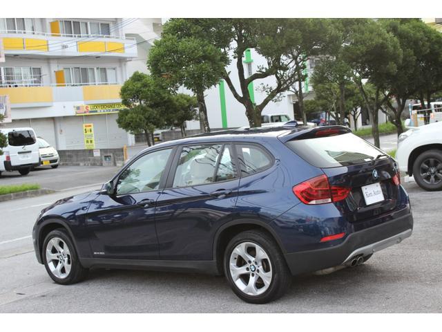 「BMW」「X1」「SUV・クロカン」「沖縄県」の中古車28