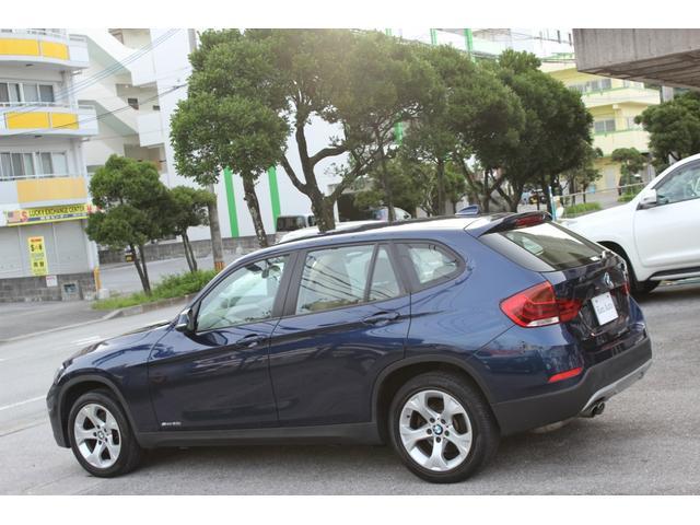 「BMW」「X1」「SUV・クロカン」「沖縄県」の中古車29