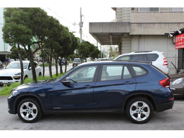 「BMW」「X1」「SUV・クロカン」「沖縄県」の中古車31