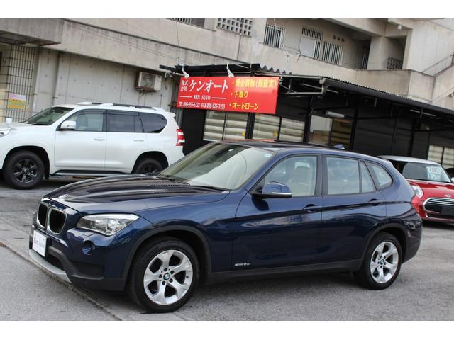 「BMW」「X1」「SUV・クロカン」「沖縄県」の中古車36