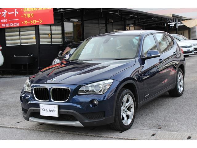 「BMW」「X1」「SUV・クロカン」「沖縄県」の中古車38