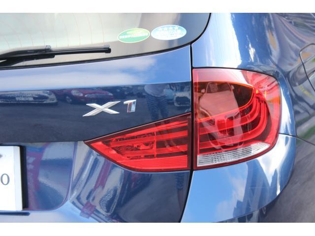 「BMW」「X1」「SUV・クロカン」「沖縄県」の中古車44