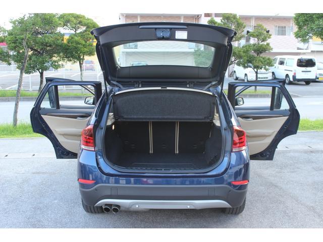 「BMW」「X1」「SUV・クロカン」「沖縄県」の中古車53