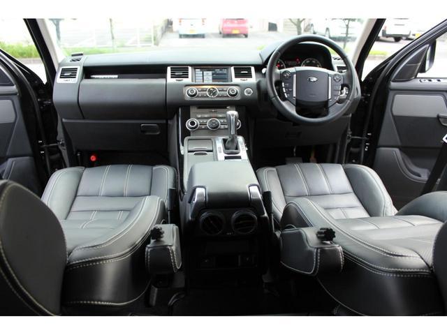 「ランドローバー」「レンジローバースポーツ」「SUV・クロカン」「沖縄県」の中古車43