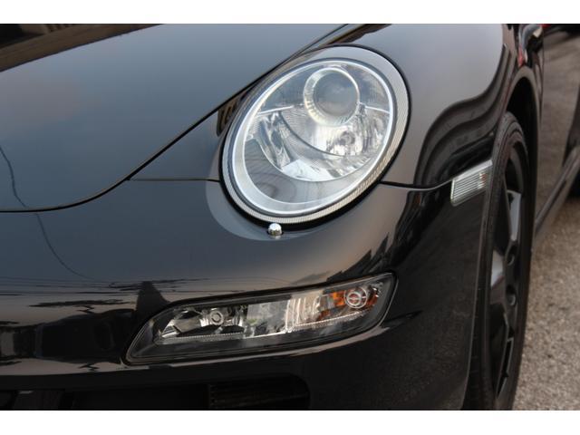911カレラ ディーラー車・禁煙車・AW18・ベージュレザーシート・左ハンドル・ETC・サンルーフ・HIDヘッドライト(34枚目)