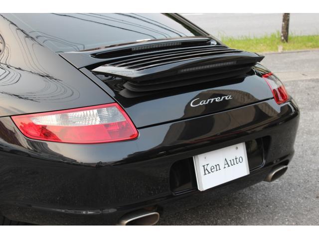 911カレラ ディーラー車・禁煙車・AW18・ベージュレザーシート・左ハンドル・ETC・サンルーフ・HIDヘッドライト(36枚目)