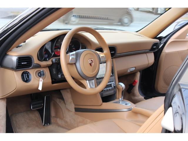 911カレラ ディーラー車・禁煙車・AW18・ベージュレザーシート・左ハンドル・ETC・サンルーフ・HIDヘッドライト(38枚目)