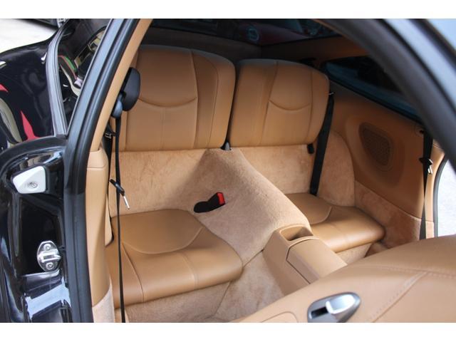 911カレラ ディーラー車・禁煙車・AW18・ベージュレザーシート・左ハンドル・ETC・サンルーフ・HIDヘッドライト(46枚目)