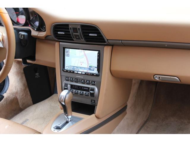 911カレラ ディーラー車・禁煙車・AW18・ベージュレザーシート・左ハンドル・ETC・サンルーフ・HIDヘッドライト(47枚目)