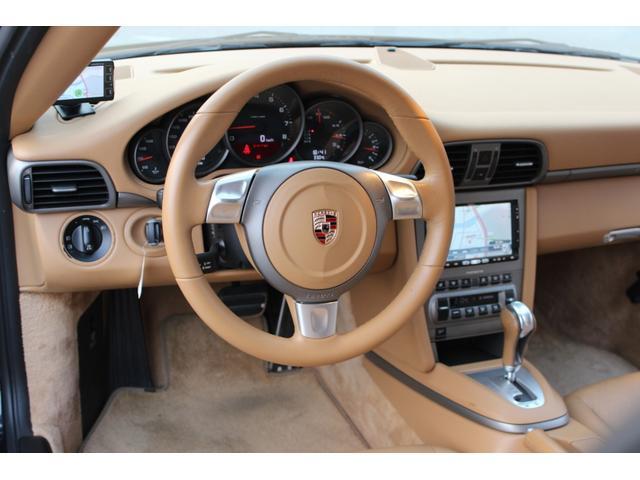 911カレラ ディーラー車・禁煙車・AW18・ベージュレザーシート・左ハンドル・ETC・サンルーフ・HIDヘッドライト(48枚目)