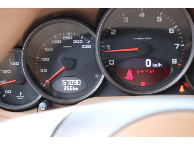 911カレラ ディーラー車・禁煙車・AW18・ベージュレザーシート・左ハンドル・ETC・サンルーフ・HIDヘッドライト(51枚目)