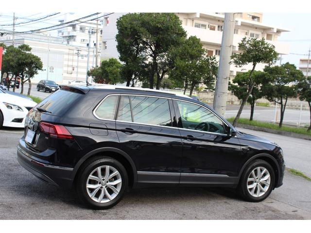 「フォルクスワーゲン」「ティグアン」「SUV・クロカン」「沖縄県」の中古車16