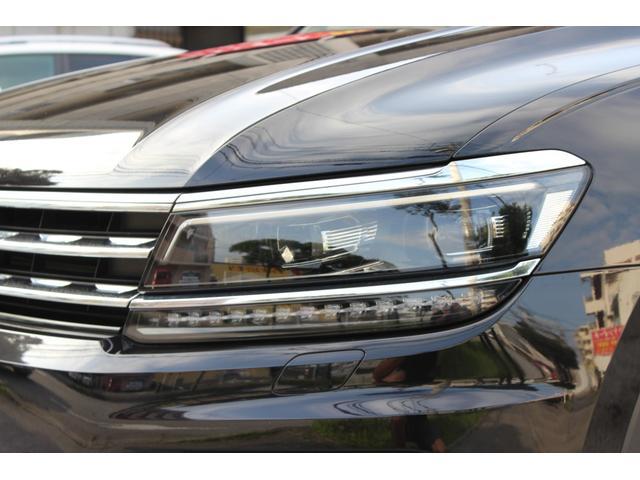 「フォルクスワーゲン」「ティグアン」「SUV・クロカン」「沖縄県」の中古車39