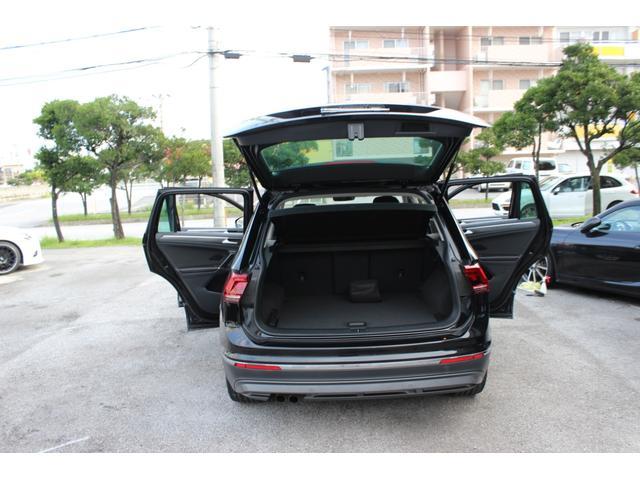 「フォルクスワーゲン」「ティグアン」「SUV・クロカン」「沖縄県」の中古車47