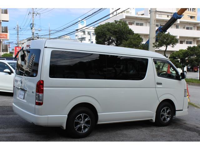 「トヨタ」「ハイエース」「ミニバン・ワンボックス」「沖縄県」の中古車8