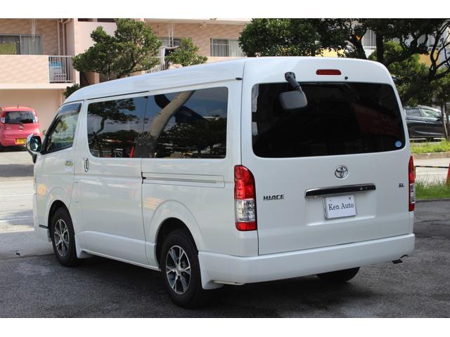 「トヨタ」「ハイエース」「ミニバン・ワンボックス」「沖縄県」の中古車14