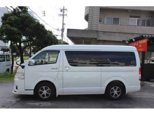 「トヨタ」「ハイエース」「ミニバン・ワンボックス」「沖縄県」の中古車18