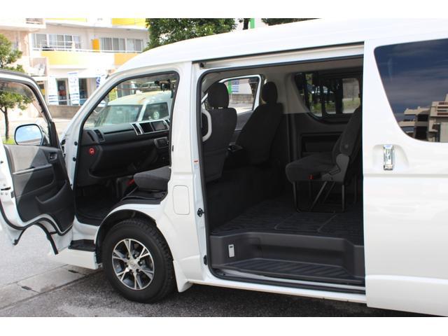 「トヨタ」「ハイエース」「ミニバン・ワンボックス」「沖縄県」の中古車32