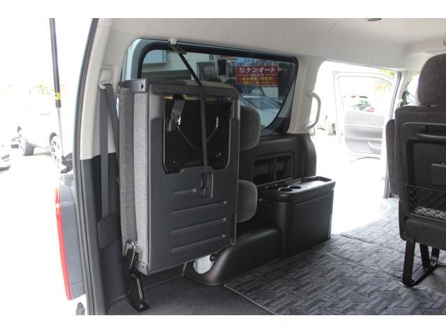 「トヨタ」「ハイエース」「ミニバン・ワンボックス」「沖縄県」の中古車43