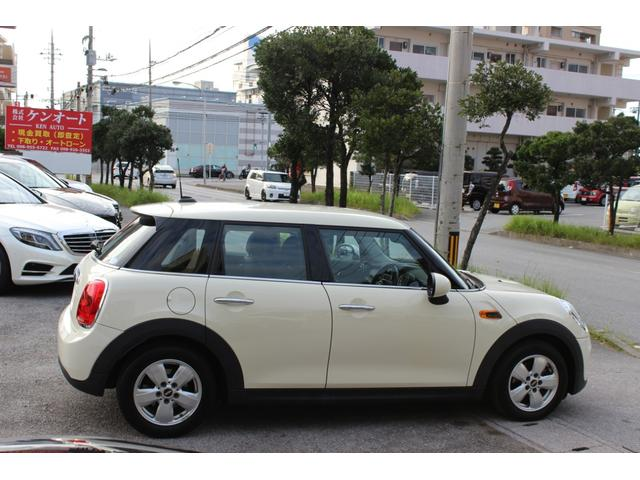 「MINI」「MINI」「コンパクトカー」「沖縄県」の中古車9