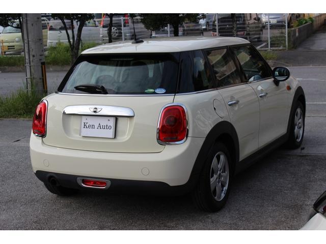 「MINI」「MINI」「コンパクトカー」「沖縄県」の中古車11