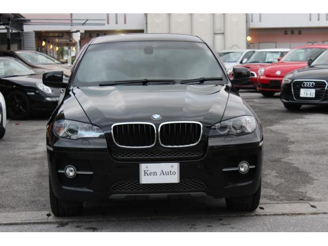 「BMW」「X6」「SUV・クロカン」「沖縄県」の中古車2