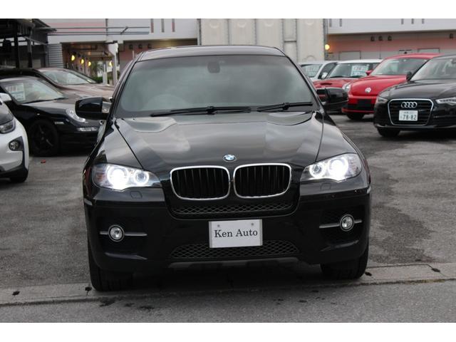 「BMW」「X6」「SUV・クロカン」「沖縄県」の中古車3