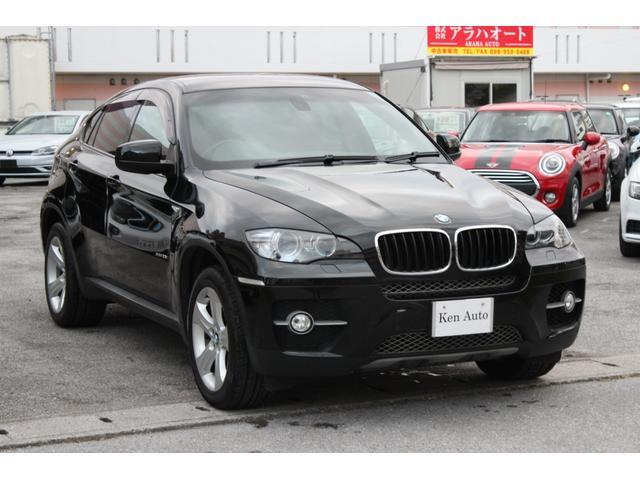 「BMW」「X6」「SUV・クロカン」「沖縄県」の中古車5