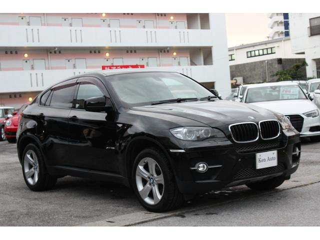 「BMW」「X6」「SUV・クロカン」「沖縄県」の中古車6