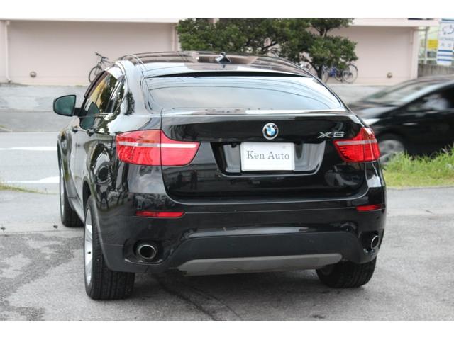 「BMW」「X6」「SUV・クロカン」「沖縄県」の中古車16