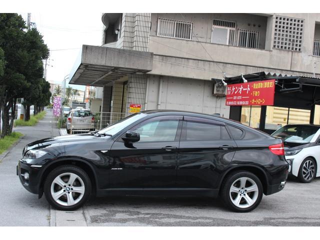 「BMW」「X6」「SUV・クロカン」「沖縄県」の中古車22