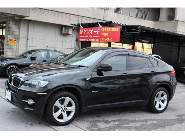 「BMW」「X6」「SUV・クロカン」「沖縄県」の中古車24