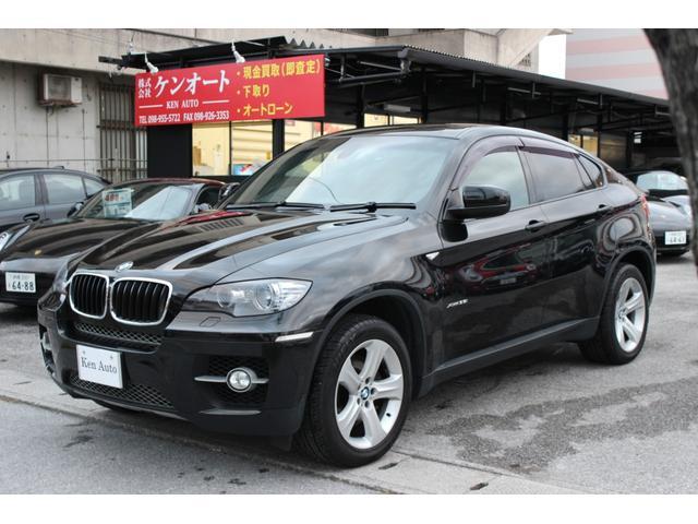 「BMW」「X6」「SUV・クロカン」「沖縄県」の中古車26