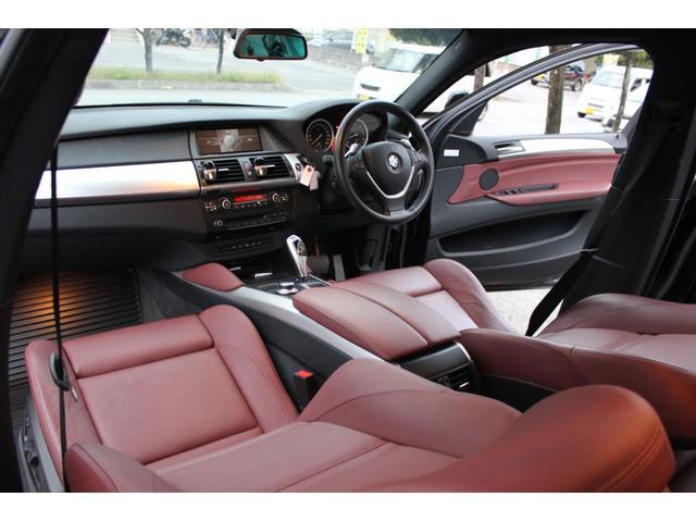 「BMW」「X6」「SUV・クロカン」「沖縄県」の中古車43