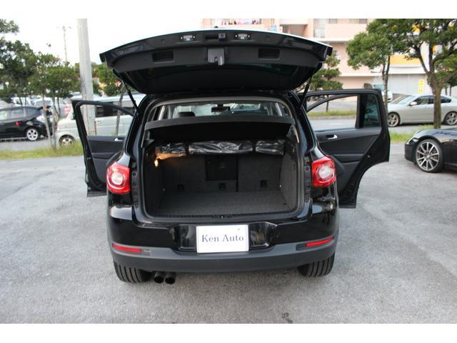 「フォルクスワーゲン」「ティグアン」「SUV・クロカン」「沖縄県」の中古車40