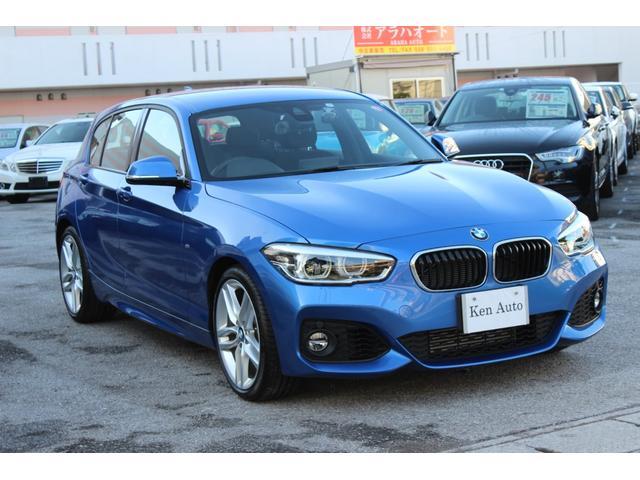 「BMW」「1シリーズ」「コンパクトカー」「沖縄県」の中古車4
