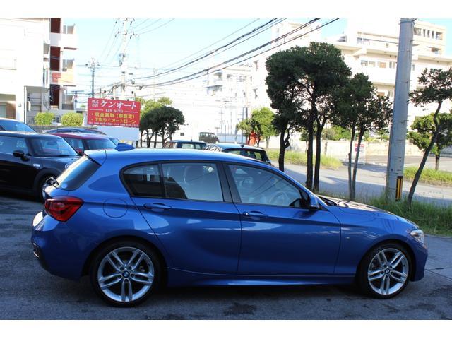 「BMW」「1シリーズ」「コンパクトカー」「沖縄県」の中古車7