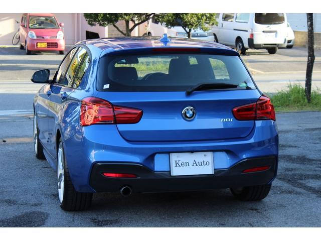 「BMW」「1シリーズ」「コンパクトカー」「沖縄県」の中古車11