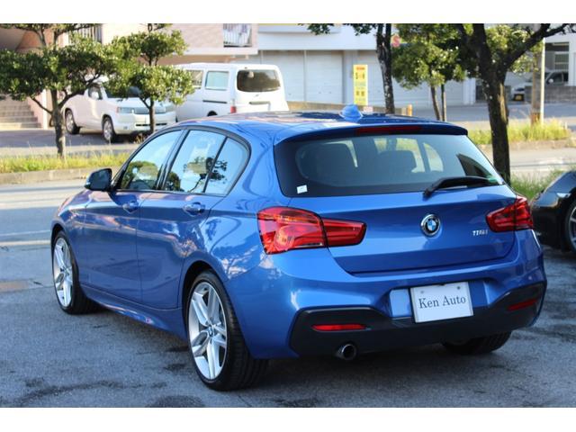 「BMW」「1シリーズ」「コンパクトカー」「沖縄県」の中古車12