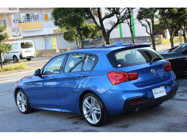 「BMW」「1シリーズ」「コンパクトカー」「沖縄県」の中古車13