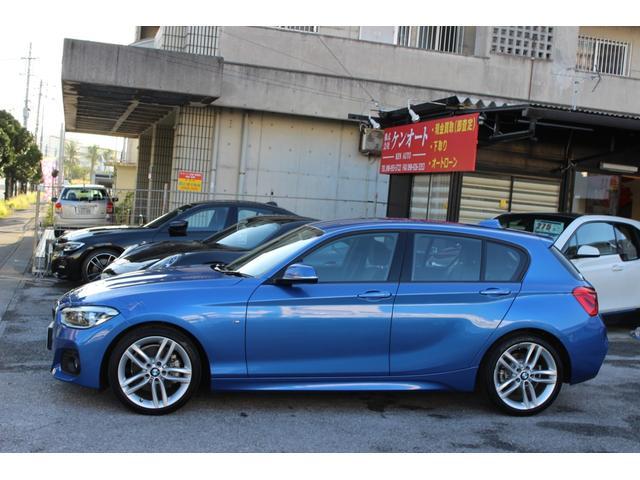 「BMW」「1シリーズ」「コンパクトカー」「沖縄県」の中古車16
