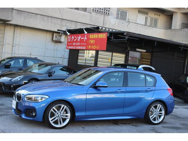 「BMW」「1シリーズ」「コンパクトカー」「沖縄県」の中古車17