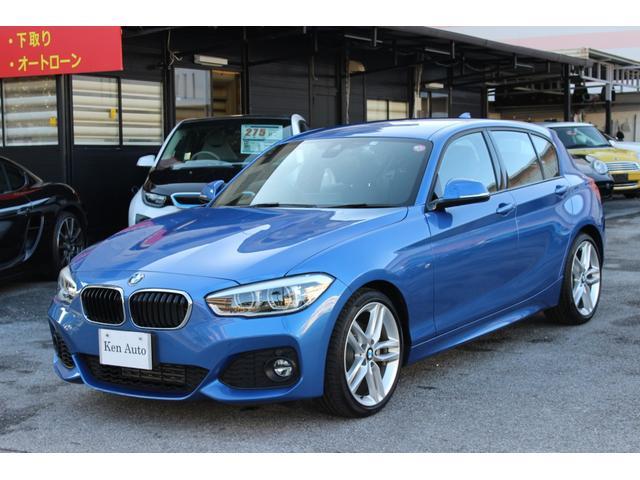 「BMW」「1シリーズ」「コンパクトカー」「沖縄県」の中古車20