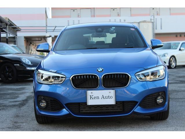 「BMW」「1シリーズ」「コンパクトカー」「沖縄県」の中古車21