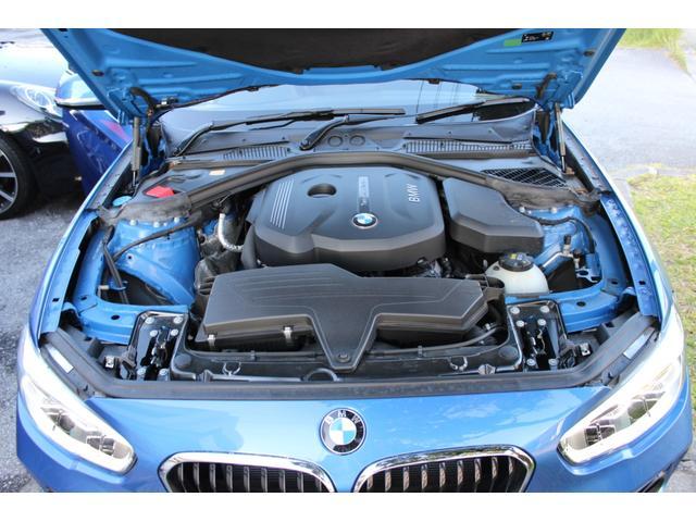 「BMW」「1シリーズ」「コンパクトカー」「沖縄県」の中古車46