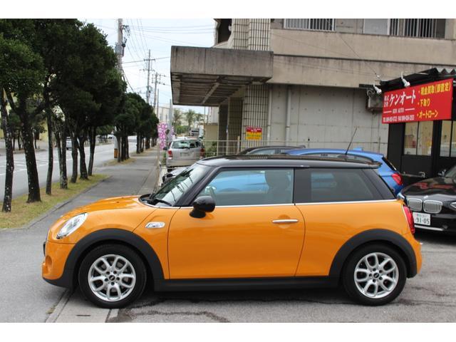 「MINI」「MINI」「コンパクトカー」「沖縄県」の中古車20